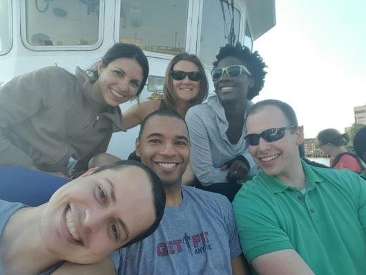 pgy4s-on-boat