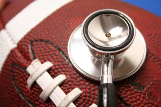 Harvard Medical School has received $100M from the NFL Players Association to conduct a ten-year study on health risks for active and retired players